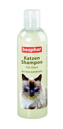 Katze Shampoo Fell-Glanz | für glänzendes Fell