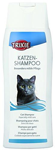 Trixie Shampoo Katzen, Aller Art Haar, 250ml