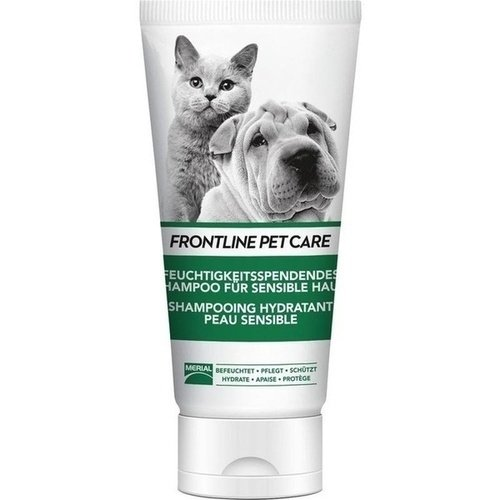 3M Pet Care Shampoo Fuer Sensible Haut