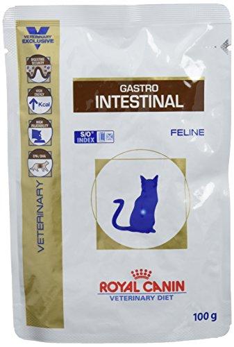 Royal Canin Gastro Intestinal Frischebeutel für Katzen 12 x 100 g