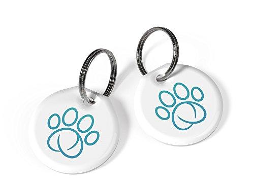 Sure Petcare RFID Halsbandanhänger