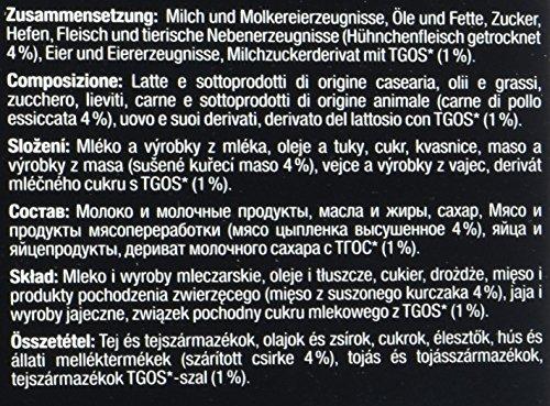GimCat Schnurries | herzförmiger Katzensnack mit funktionalen Inhaltsstoffen | Taurin für Herz und Augen - 3