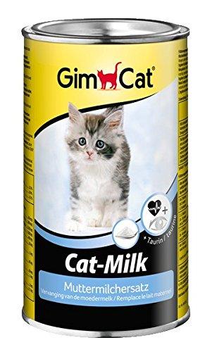 GimCat Cat-Milk, nährstoffreiche Katzenmilch