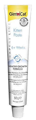 GimCat EXPERT LINE Kitten Paste m. Healthy-Growth Formula