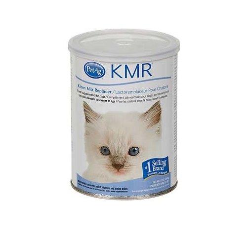 Pet Ag KMR Katzenmilch Pulver - 340 g (1,7 l Milch)