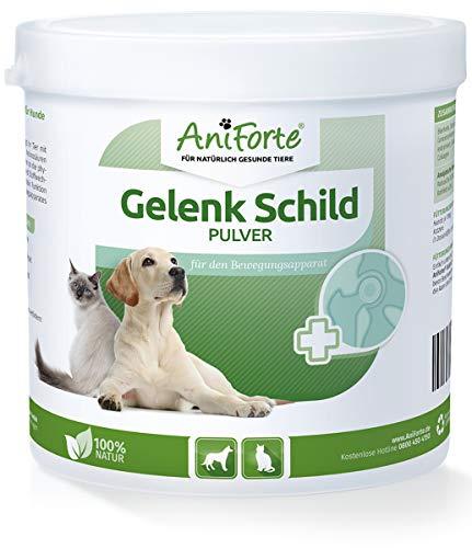 AniForte Gelenk-Schild 250g für Katzen und Hunde