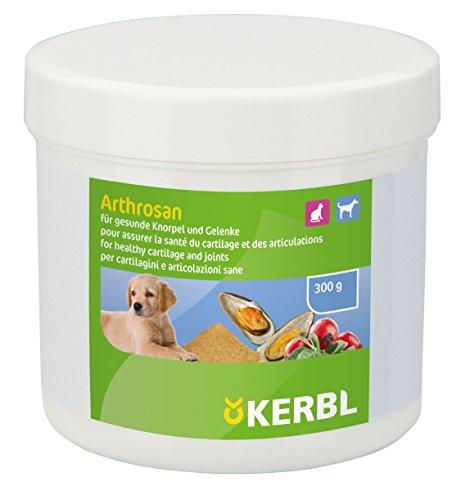 Kerbl 81974 Arthrosan für Hund und Katzen