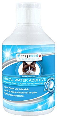 Bogadent UBO0742 Dental Water Additive Katze, 250 ml
