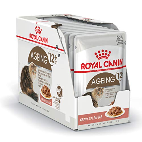 Royal Canin Multipack Health Nutrition Ageing +12