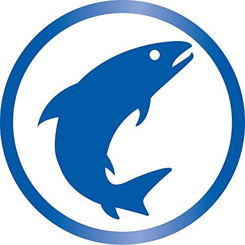 GimCat Fishy Snacks mit Lachs – Leckerchen mit hohem Fisch- und Fleischanteil – getreidefreie Formel – – 3 Beutel (3 x 35 g) - 5