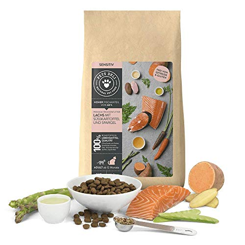 PETS DELI - NATURAL PET FOOD Katzenfutter