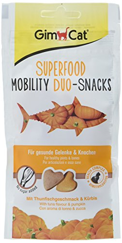 GimCat Superfood Mobility Duo-Snacks