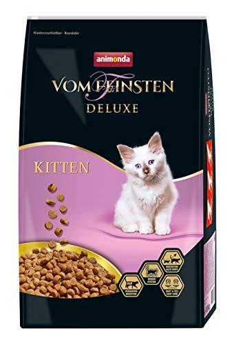 Animonda Vom Feinsten Deluxe Kitten Futter