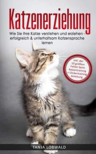 Katzenerziehung: Wie Sie Ihre Katze verstehen und erziehen