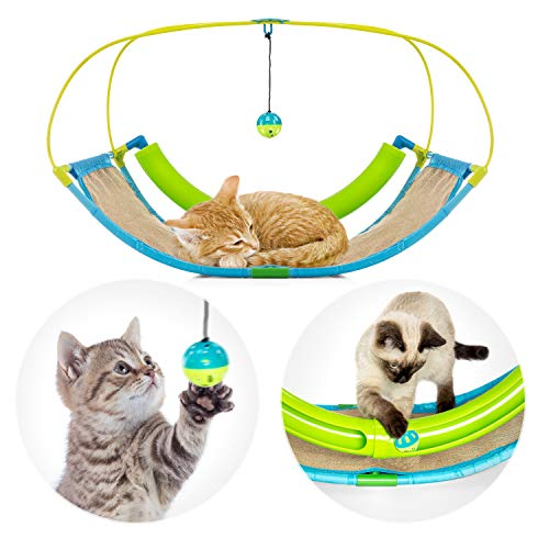 Pro Petcare 3 in 1 Katzen-Spielzeug