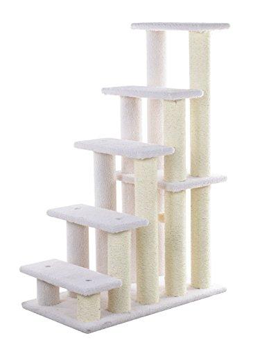 Armarkat Katzentreppe, Hundetreppe bis 111 cm
