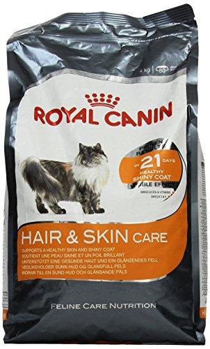 Royal Canin Hair und Skin Care 4 kg - Katzenfutter