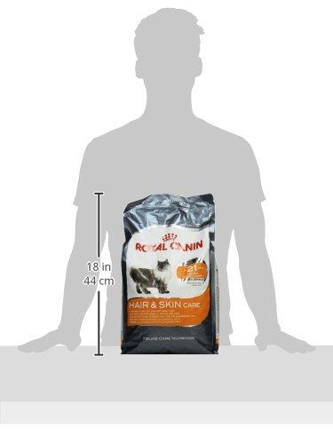 Royal Canin Hair und Skin Care 4 kg - Katzenfutter - 4