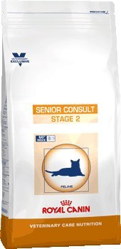 ROYAL CANIN VET CARE Senior Consult Stage 2, 3,5kg