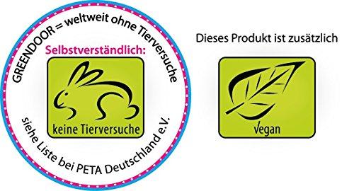 Natürlicher Pfotenbalsam mit Bio Kokosöl, 120ml Pfoten-pflege, beugt Rissen vor, pflegt, schützt vor Umwelteinflüssen, bei Hitze, Kälte, Nässe, Schnee, Eis, vegan, 100% Natur, Tierpflege Hunde Katzen - 3