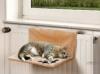 Heizkörperliege Kitty Siesta - grau