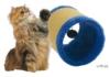 Sisal Rolle Kitty Roll 3in1
