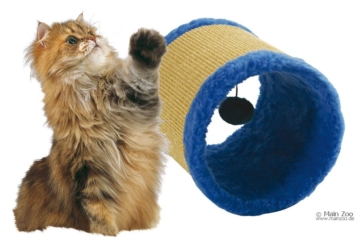 Sisal Rolle Kitty Roll 3in1