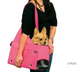 Tragetasche Chica - pink
