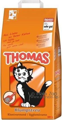 Thomas Klumpstreu, 10 Liter