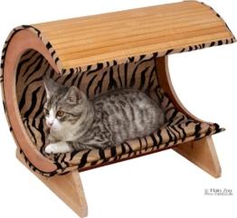 Katzensofa Kitty Bamboo 1