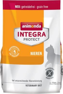 Integra Protect Adult Nieren - 1,2 kg Katzentrockenfutter