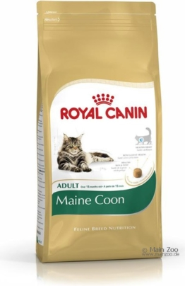 Royal Canin Feline Breed Adult Maine Coon - 10 kg