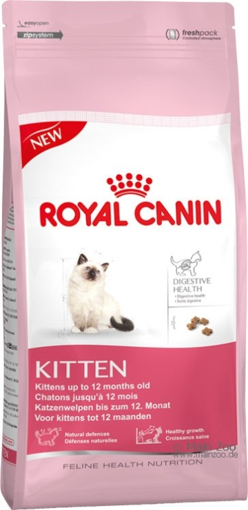 Royal Canin Kitten 0,4 kg