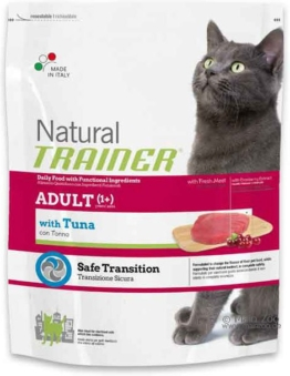 Trainer Natural Feline Adult Thunfisch - 1,5 kg