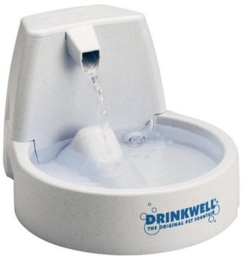 Drinkwell Trinkbrunnen Für Haustiere 1,5 Liter