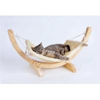 Katzen-Hängematte Cat Relax natur